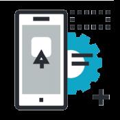 Mobile app design Surrey